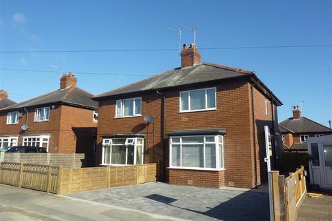 3 bedroom semi-detached house to rent - St Johns Crescent, Harrogate, North Yorkshire