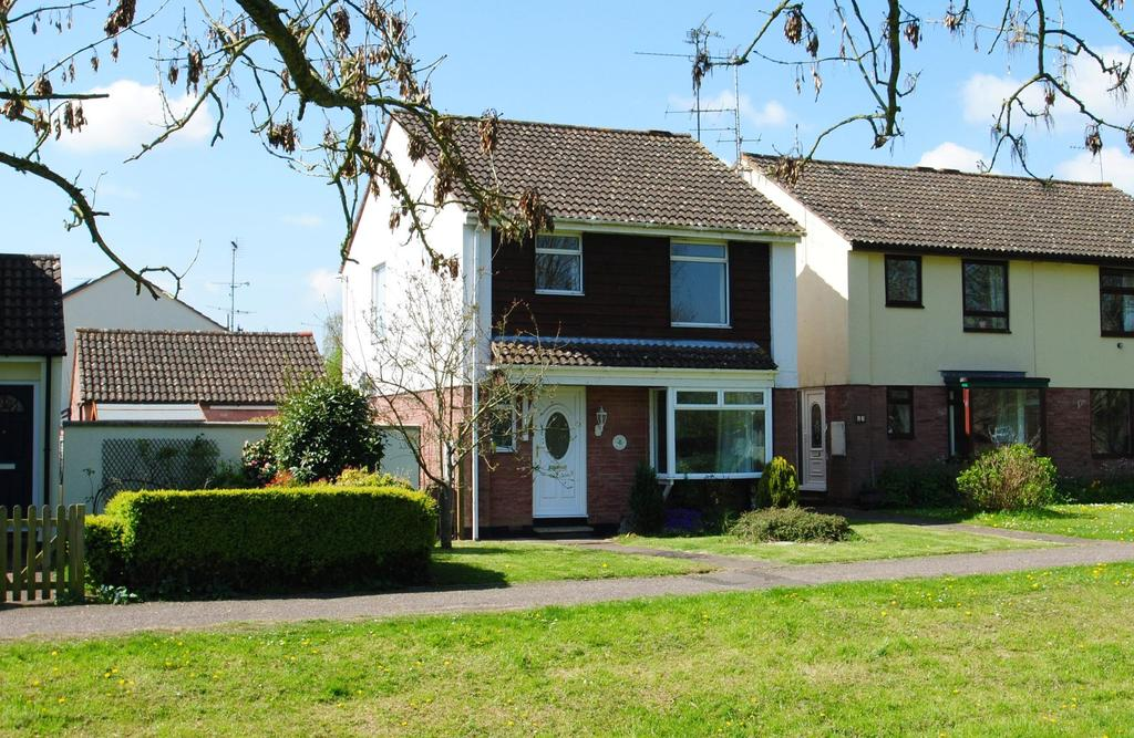 4 Bedrooms Detached House for sale in The Leat, Bishops Lydeard