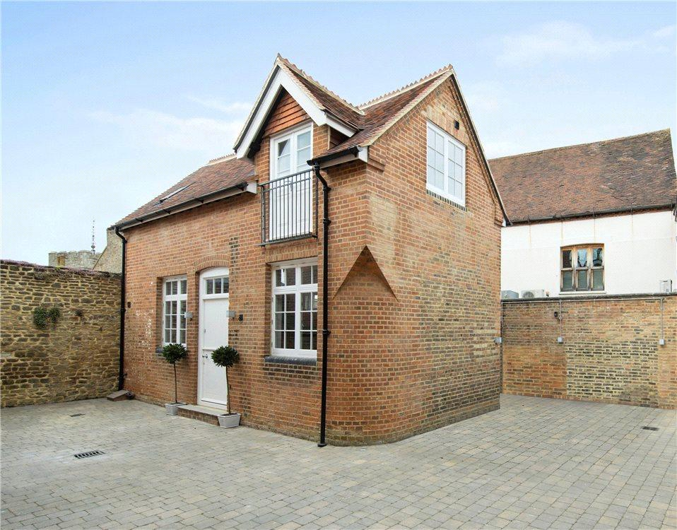 1 Bedroom Detached House for sale in Chapel Street, Guildford, Surrey, GU1