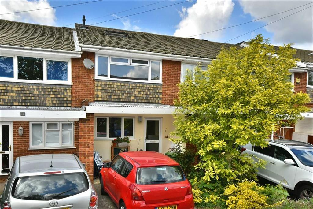 4 Bedrooms Town House for sale in Brackenhill Close, Bromley, Kent