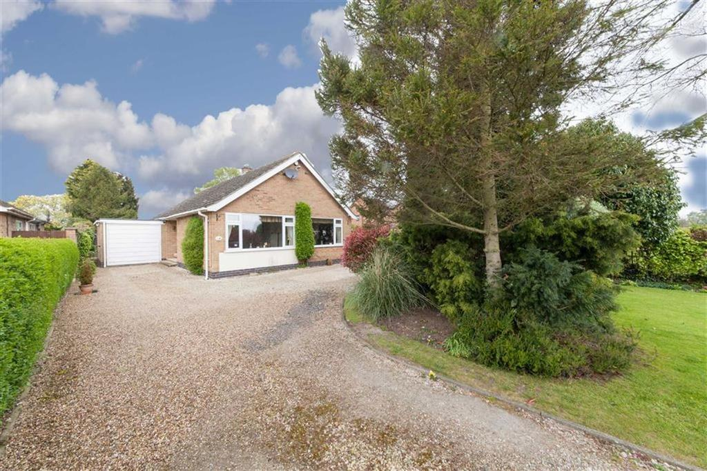 3 Bedrooms Detached Bungalow for sale in Sheepy Magna