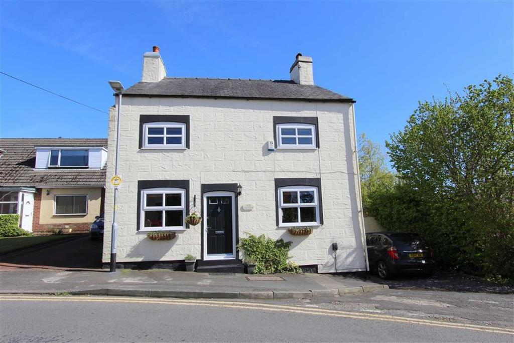 4 Bedrooms Detached House for sale in Preston Old Road, Preston, Lancashire