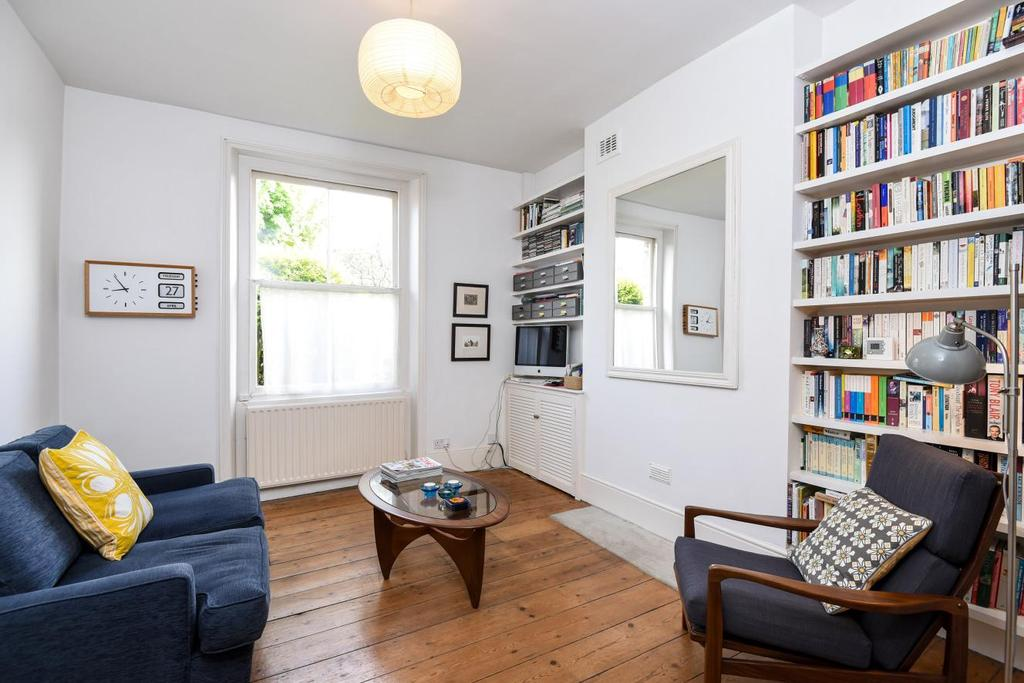 1 Bedroom Flat for sale in Balham New Road, Balham, SW12