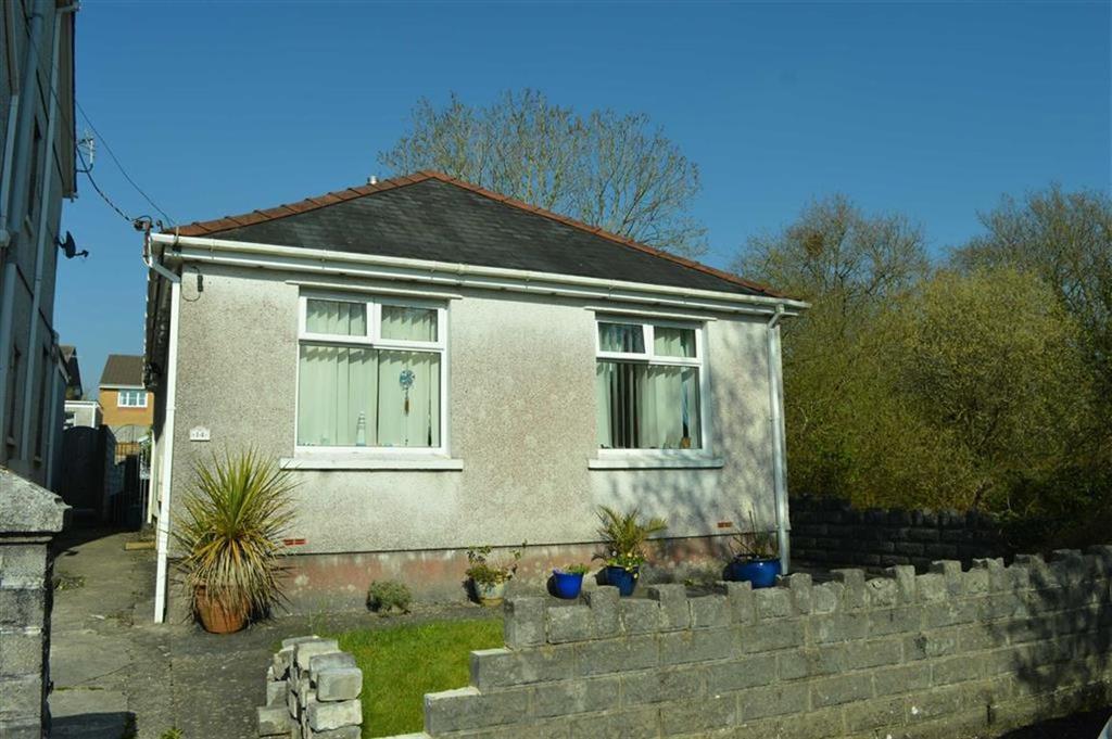 2 Bedrooms Detached Bungalow for sale in Park Terrace, Swansea, SA4