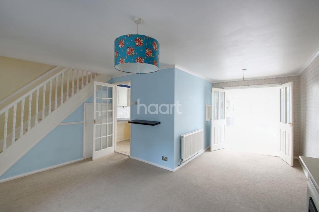 3 Bedrooms Semi Detached House for sale in Downs Barn, Milton Keynes