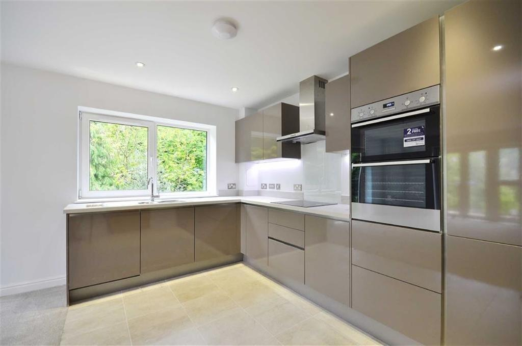 2 Bedrooms Apartment Flat for sale in 27 Vale Road, Bushey, Hertfordshire