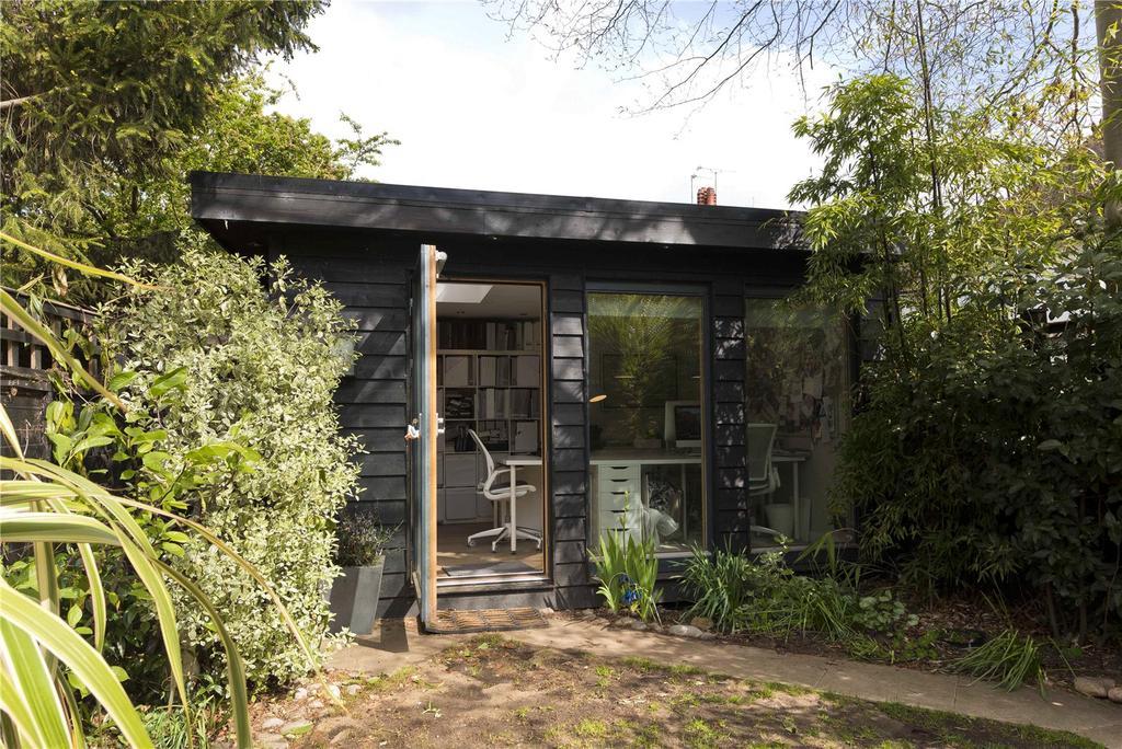 Property For Sale Princes Road Weybridge