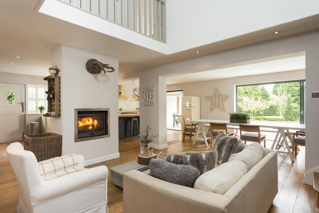 4 Bedrooms House for sale in Daws Lane, Appleton Roebuck, York