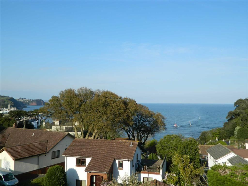 3 Bedrooms Detached House for sale in Horse Lane, Shaldon, Teignmouth, Devon, TQ14