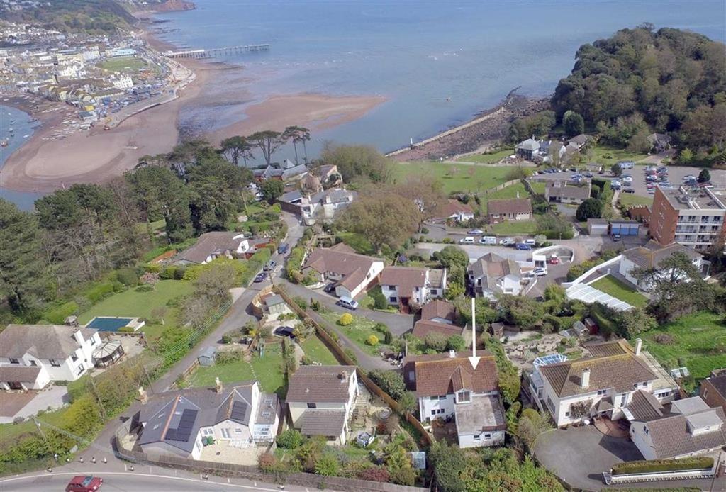 3 Bedrooms Detached House for sale in Horse Lane, Shaldon, Teignmouth, Devon, TQ14