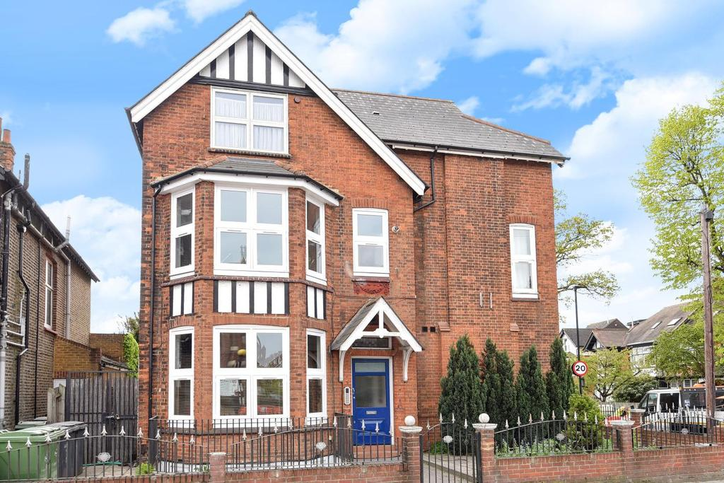 2 Bedrooms Flat for sale in Mitcham Lane, Streatham