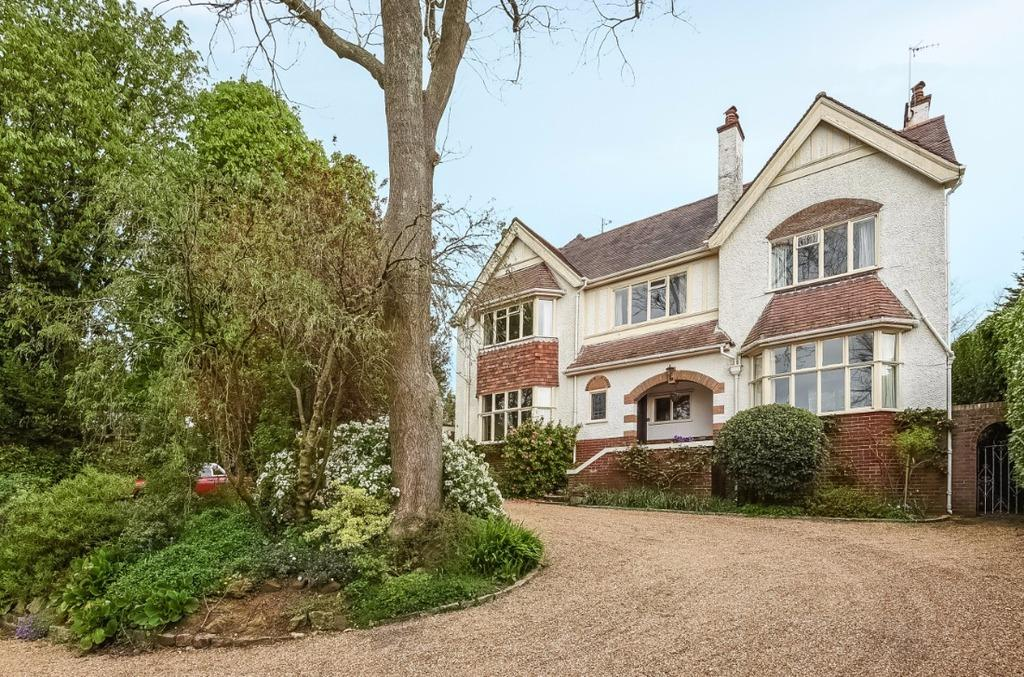 7 Bedrooms Detached House for sale in Tongdean Avenue Hove East Sussex BN3