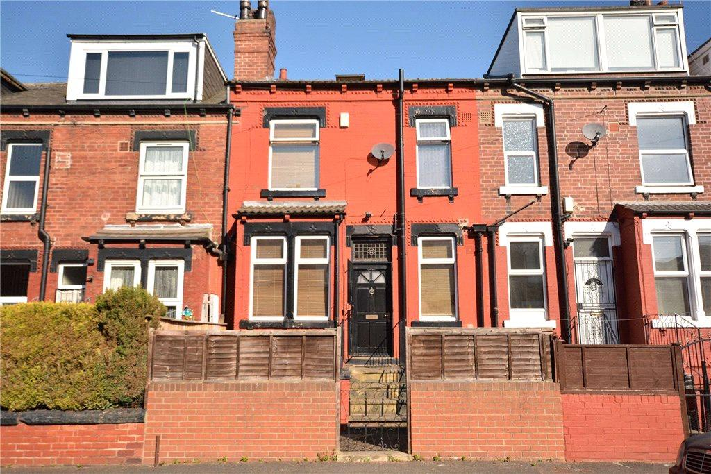 2 Bedrooms Terraced House for sale in Clifton Terrace, Leeds, West Yorkshire
