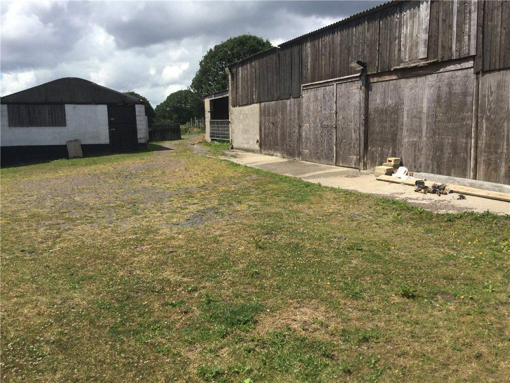 Land Commercial for sale in Maythorne Farm, Scholebrook Lane, Bradford