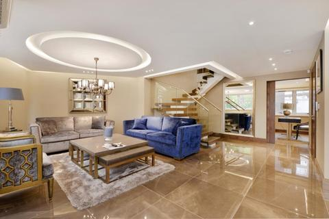 4 bedroom house for sale - Porchester Place, Hyde Park
