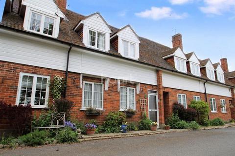 2 bedroom cottage for sale - Church End, Pagelsham
