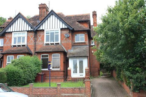 3 bedroom semi-detached house to rent - Berkeley Avenue, Reading, Berkshire, RG1