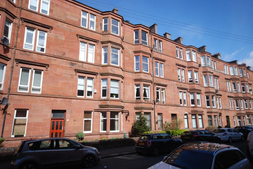 2 Bedrooms Ground Flat for sale in 0/2, 63 Cartvale Road, Battlefield, Glasgow, G42 9RP