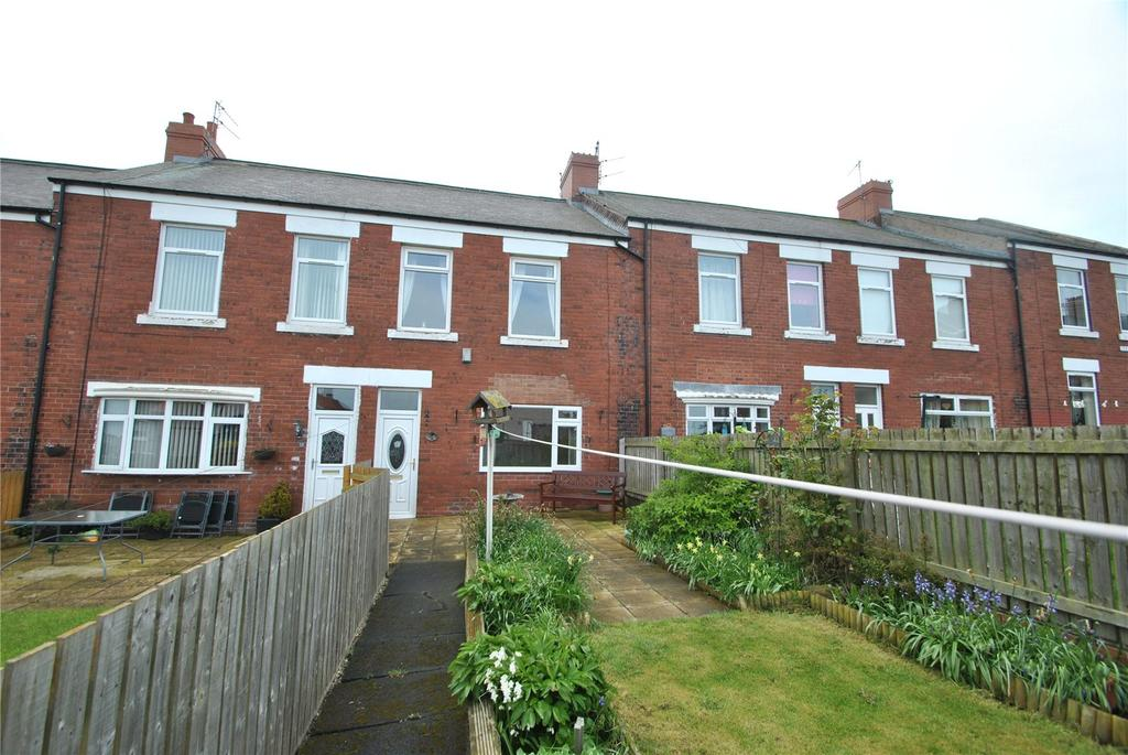 3 Bedrooms Terraced House for sale in Stavordale Street, Seaham, Co Durham, SR7