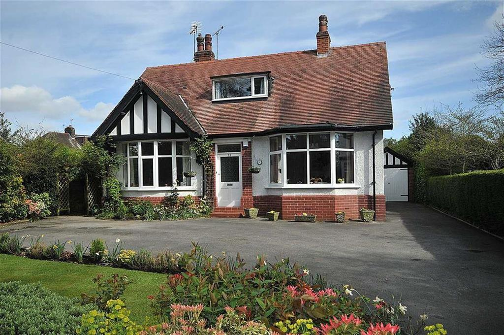 4 Bedrooms Bungalow for sale in Styal Road, Wilmslow