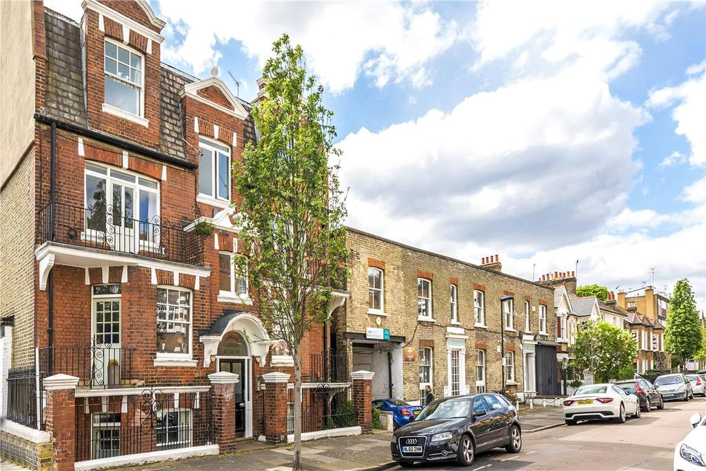 5 Bedrooms Apartment Flat for sale in Arundel Terrace, London, SW13