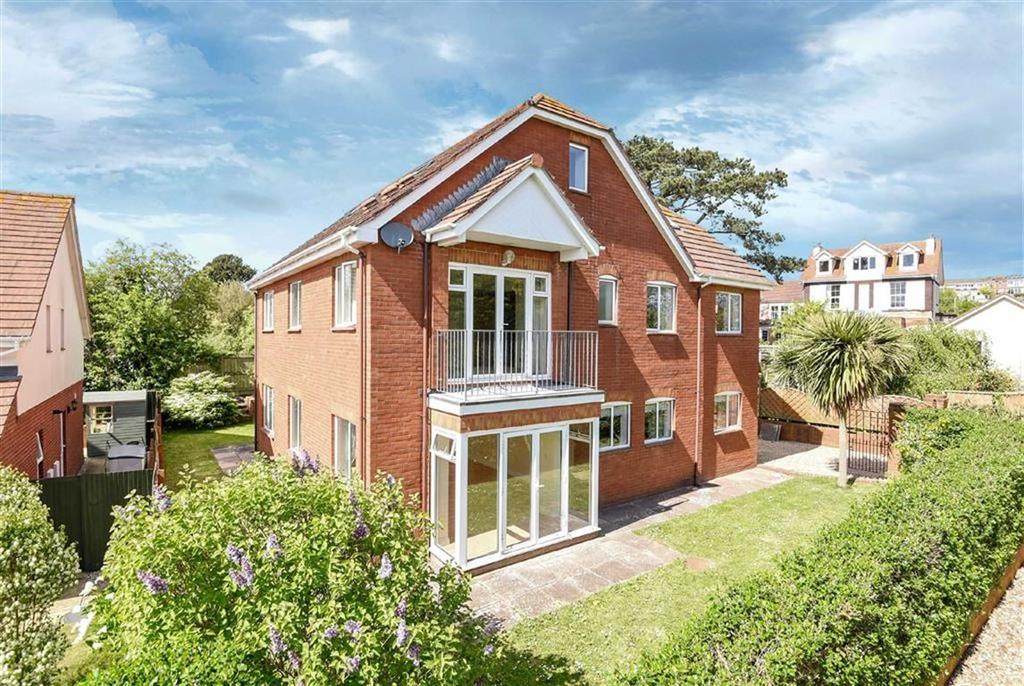 5 Bedrooms Detached House for sale in Pound Close, Exmouth, Devon, EX8