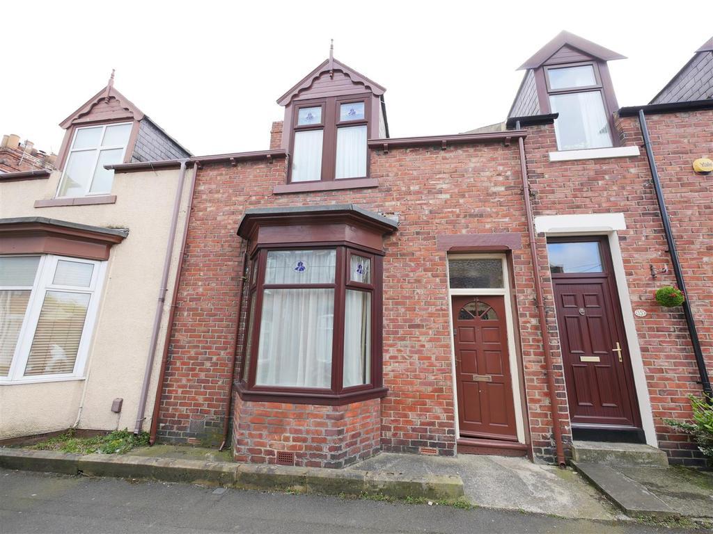 3 Bedrooms Terraced House for sale in Violet Street, South Hylton, Sunderland
