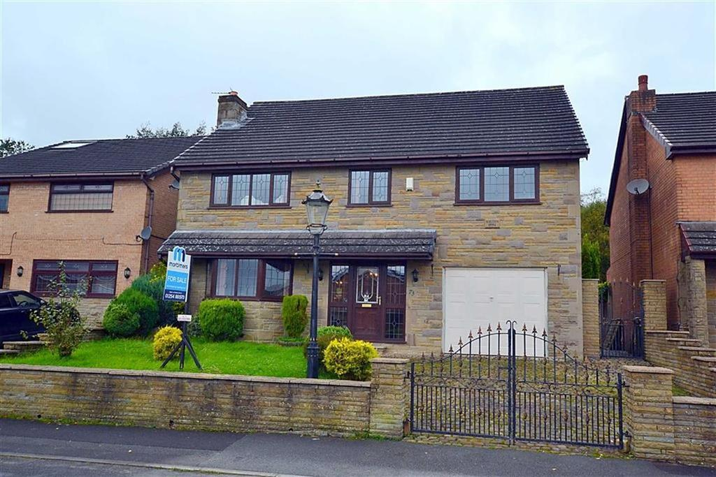 6 Bedrooms Detached House for sale in 73 Edge End Lane, Great Harwood, Lancashire, BB6