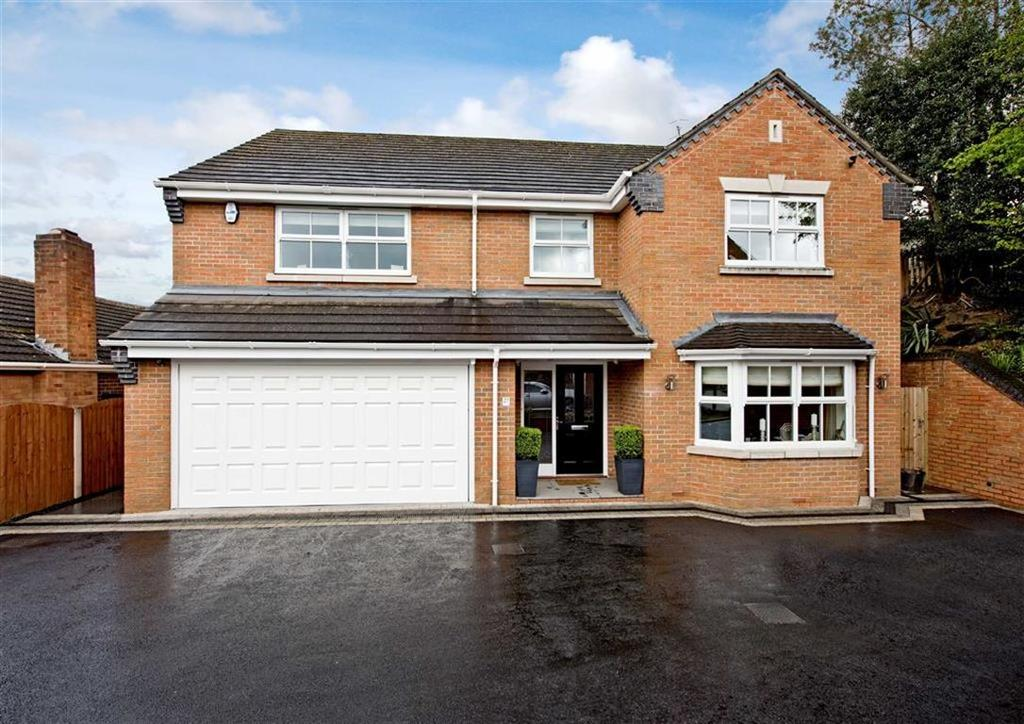 6 Bedrooms Detached House for sale in 27, Dene Avenue, Kingswinford, Dudley, West Midlands, DY6