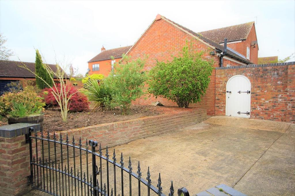 Properties Recently Sold In Wilberfoss