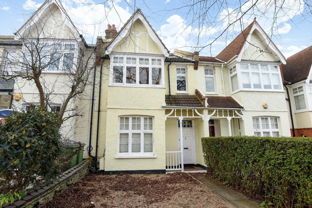 3 Bedrooms Flat for sale in Foyle Road London SE3
