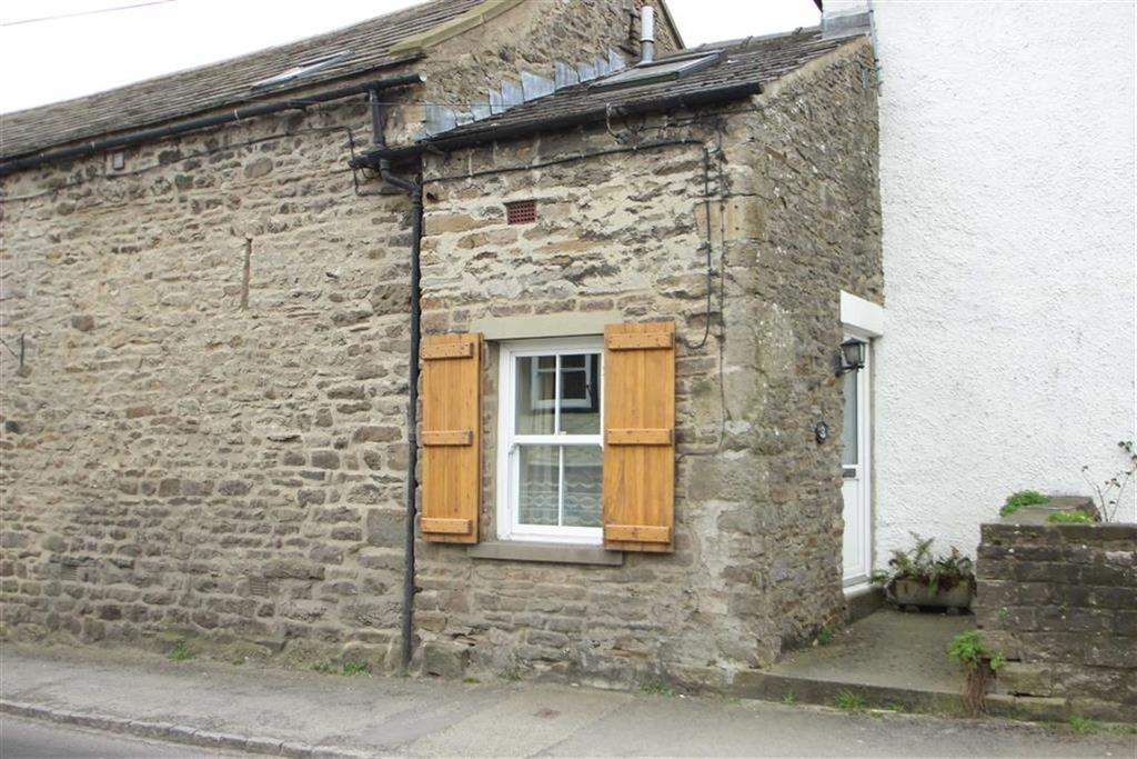 1 Bedroom Town House for sale in West Witton, Leyburn, North Yorkshire