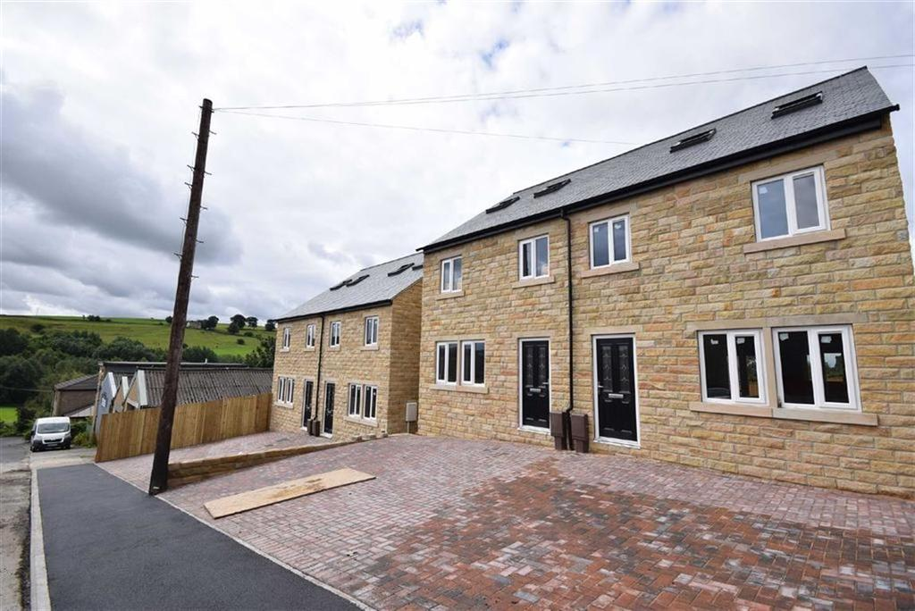 5 Bedrooms Semi Detached House for sale in Swanfield Drive, Clarence Street, Colne, Lancashire