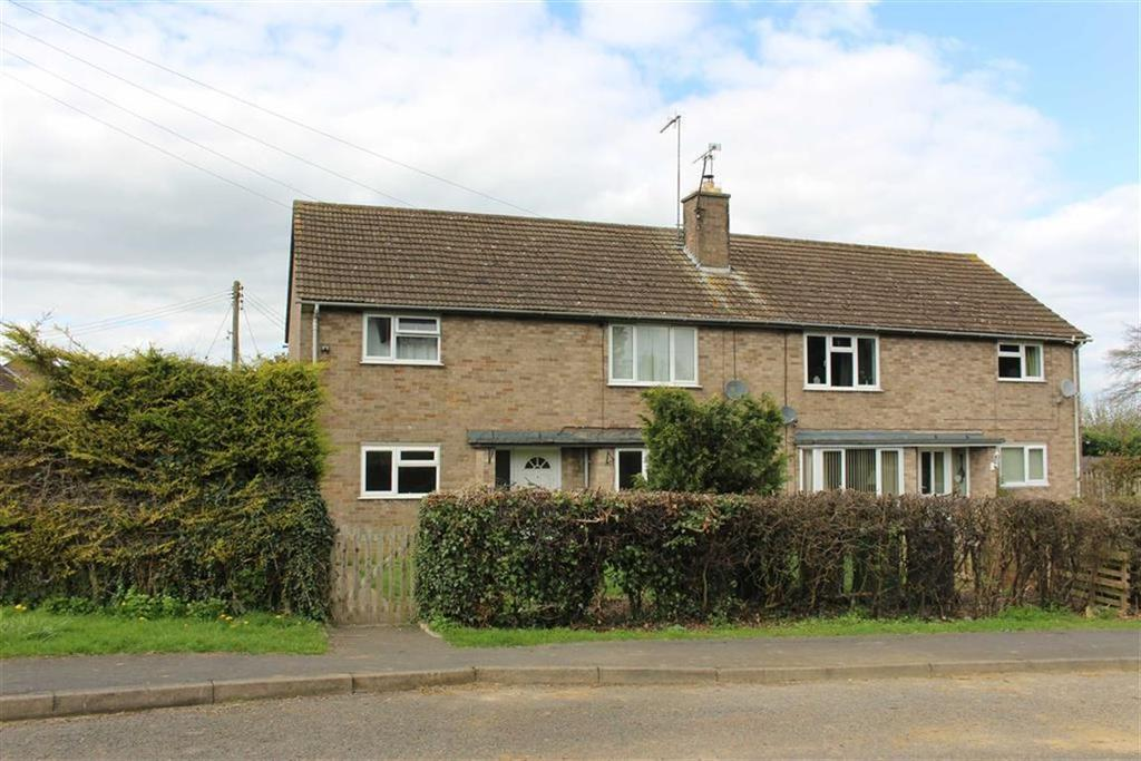 2 Bedrooms Flat for sale in Blackwell Road, Tredington, Shipston On Stour, CV36