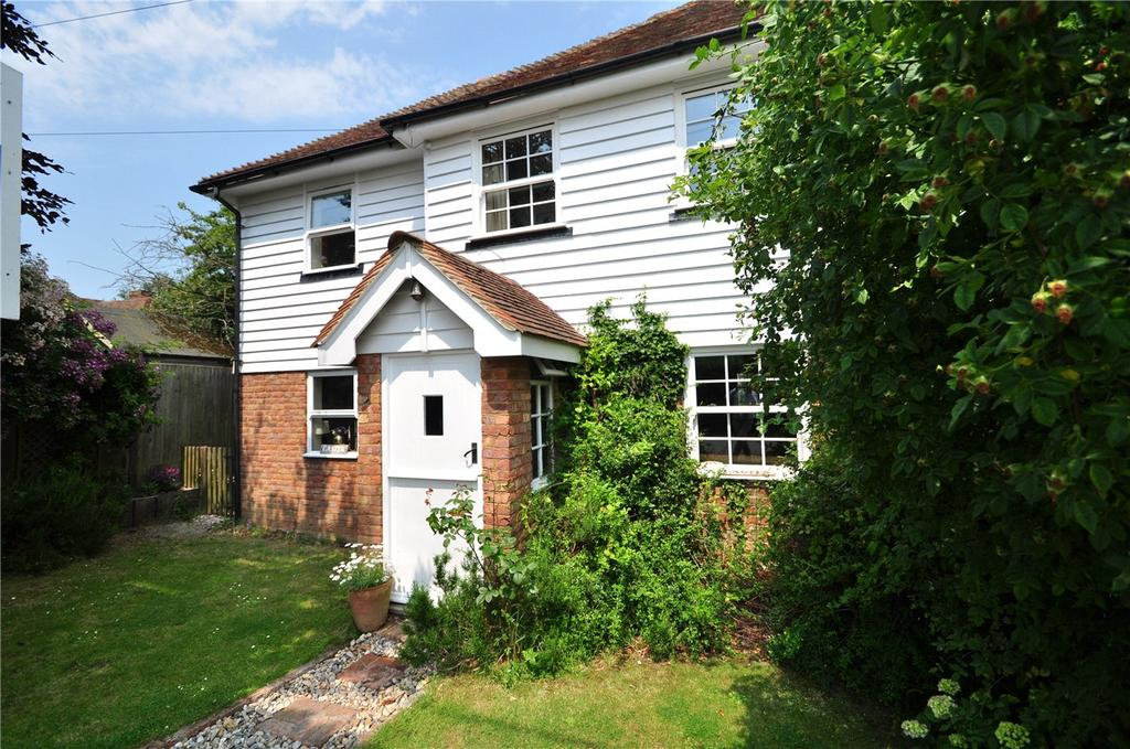 3 Bedrooms House for sale in Soles Hill Road, Shottenden, Chilham, CT4
