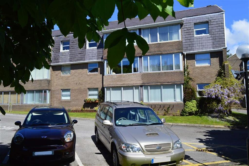 1 Bedroom Flat for sale in Gilbertscliffe, Langland, Swansea