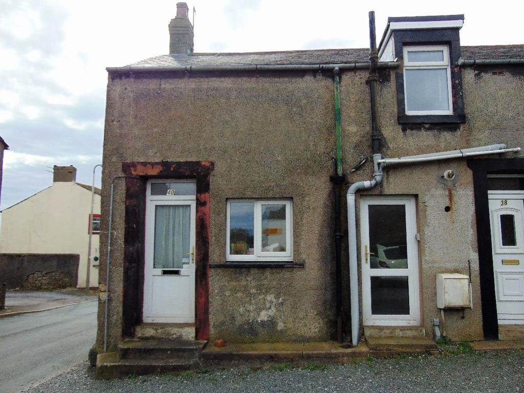 2 Bedrooms Cottage House for sale in 40 Main Street, Great Broughton, Cockermouth, CA13 0YL