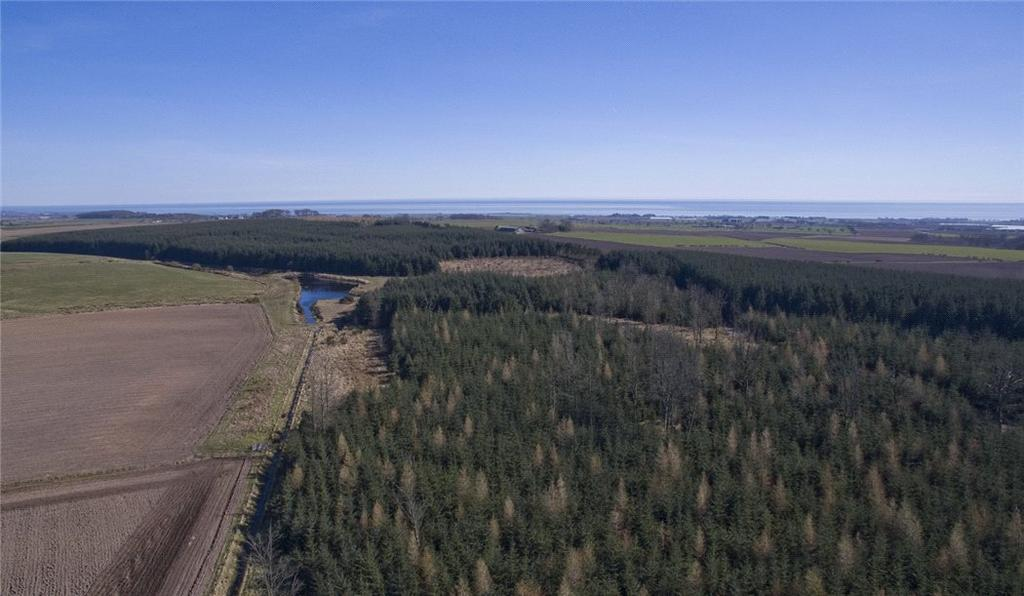 Land Commercial for sale in Carnoustie, Angus, DD7