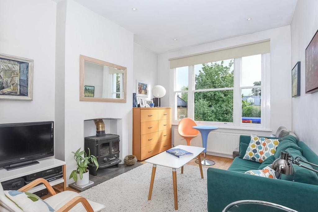 4 Bedrooms Flat for sale in Clarendon Drive, Putney