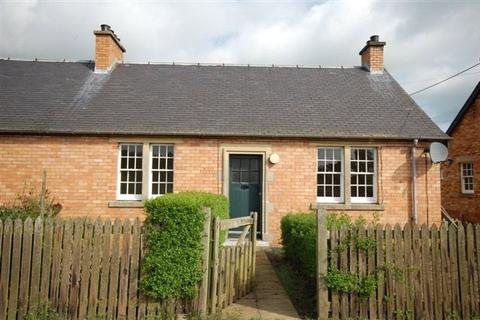 2 bedroom semi-detached house to rent - 2 Mellerstain Mill Cottages, Kelso, Scottish Borders, TD5