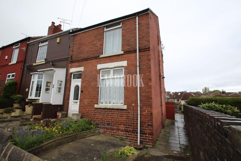 3 Bedrooms Terraced House for sale in Whinmoor Road, Wincobank