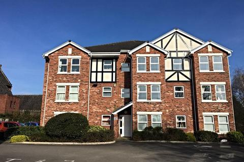 2 bedroom ground floor flat to rent - Sandiford Square, Venables Road, Northwich, CW9 5GD