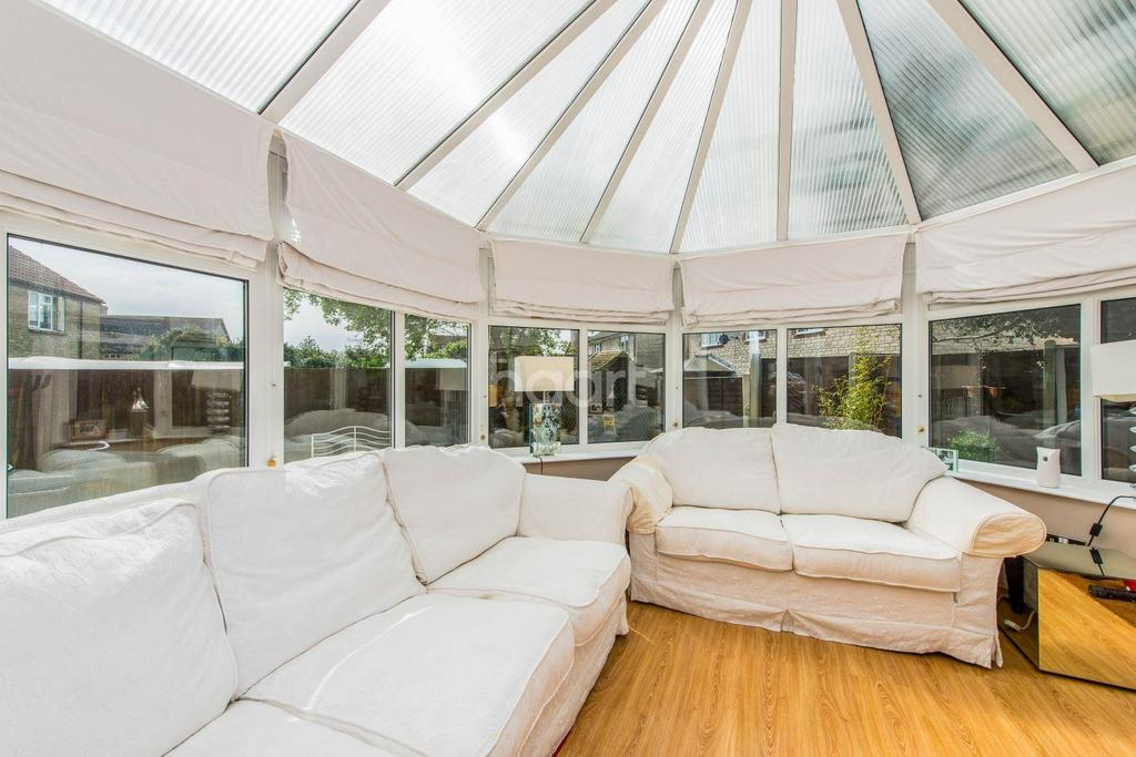 4 Bedrooms Detached House for sale in Rectory Mews, Hatch Beauchamp