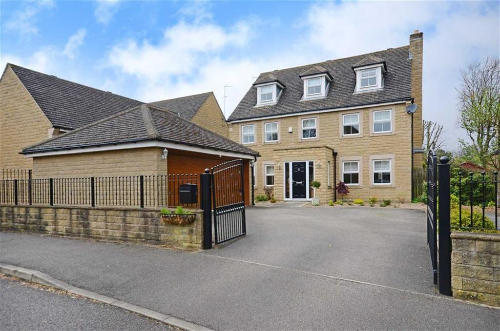 5 Bedrooms Detached House for sale in 5, Sandringham Place, Lodge Moor, Sheffield, S10