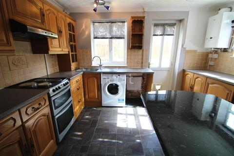 4 bedroom detached house to rent - Brereton Close - Norwich