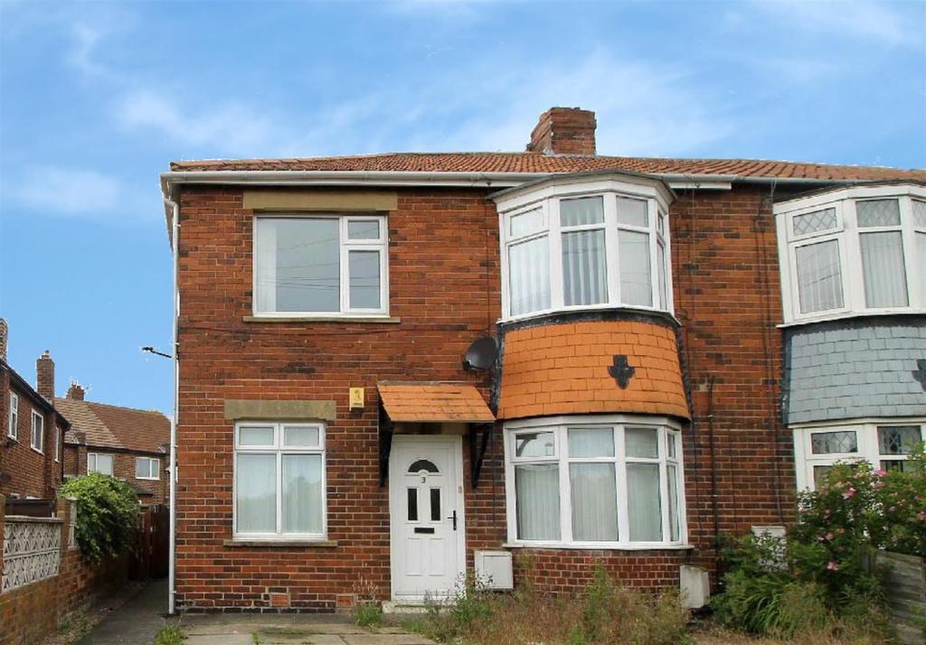 2 Bedrooms Flat for sale in Caroline Gardens, Wallsend