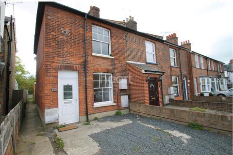 2 bedroom maisonette to rent - Park Avenue, Chelmsford