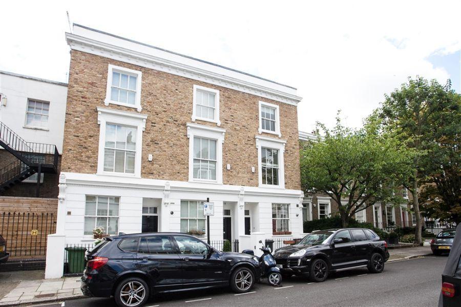 Blenheim terrace st john 39 s wood nw8 4 bed house 9 100 for 1 blenheim terrace london nw8 0eh