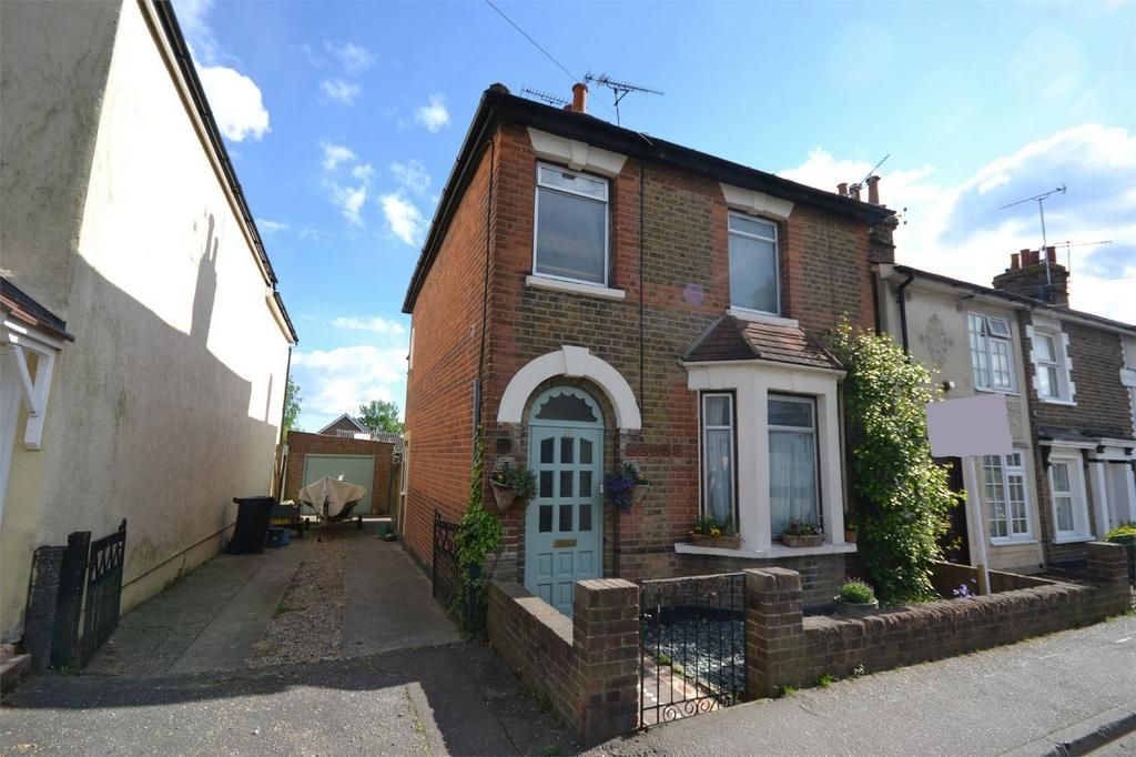 4 Bedrooms Detached House for sale in Queen Street, Maldon, Essex