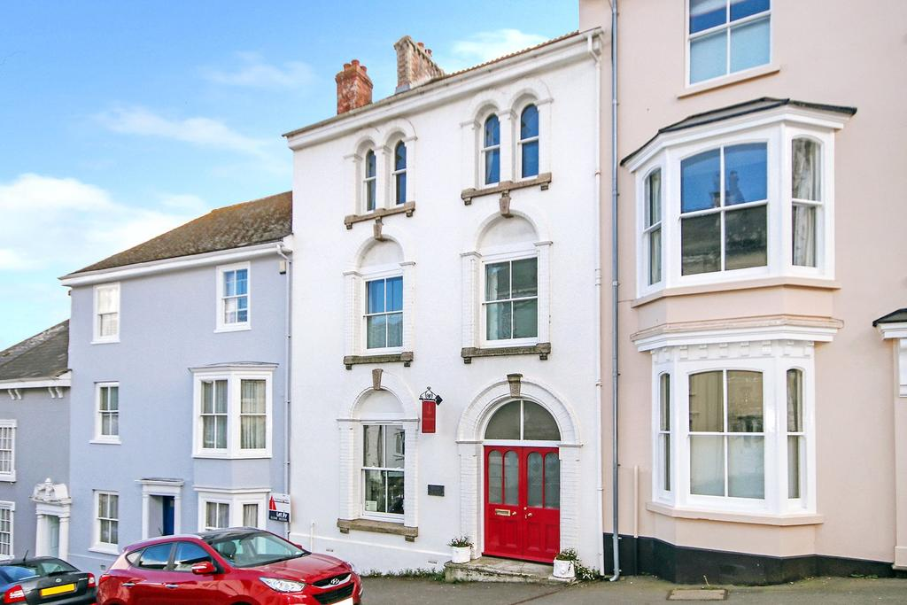 6 Bedrooms Terraced House for sale in Church Street, Modbury, Ivybridge, PL21